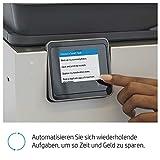 HP OfficeJet Pro 9010 Multifunktionsdrucker (HP Instant Ink, A4, Drucker, Scanner, Kopierer, Fax, WLAN, LAN, Duplex, HP ePrint, Airprint, 22 Seiten/Minute, 250 Blatt) Basalt - 3