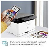 HP Color Laser 178nwg Multifunktions-Farblaserdrucker (Drucker, Scanner, Kopierer, WLAN, Airprint) - 7