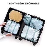 HUANUO Laptopkissen für Bett mit Kabelloch & Anti-Rutsch Streifen für max. 15,6 Zoll Notebook, Macbook, Tablet - 7