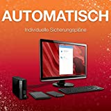 Seagate Backup Plus HUB, 6 TB, externe Festplatte mit 2-fach USB Hub, 3.5 Zoll, USB 3.0, PC & Mac, ModelNr.: STEL6000200 - 4