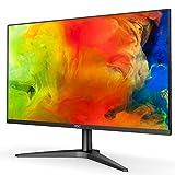 AOC 24B1H 59,9 cm (23.6 Zoll) Monitor (VGA, HDMI, MVA Panel, 1920 x 1080 Pixel, 60 Hz) schwarz - 6