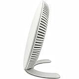 Telekom Speed Home WiFi Solo, WLAN Repeater als Bridge für Heimnetzwerke, Mesh Netzwerk mit bis zu 1.300 MBit/s 5 GHz + 450MBit/s 2,4 GHz, Telekom 40798484 - 4