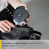 Jabra Speak 510 – Mobiler Konferenzlautsprecher mit USB- und Bluetooth-Verbindung – Kompatibel mit Laptops, Smartphones und Tablets - 5