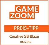 Creative HS-810 SB Blaze Gaming Headset, schwarz - 5