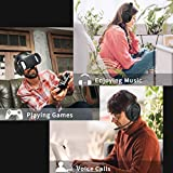 NUBWO Gaming Headset, PS4 Headset, Xbox One Headset, PC Headset, 3.5mm Surround Stereo Kopfhörer with Microphone for Nintendo Switch, PlayStaton 4, Laptop - 3