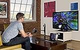 Marantz Professional Turret – Komplettes USB-C Broadcast Video System mit Full HD Webcam, USB-Kondensatormikrofon mit Pop-Filter, dimmbarem LED-Lichtring und internem USB-Hub - 3
